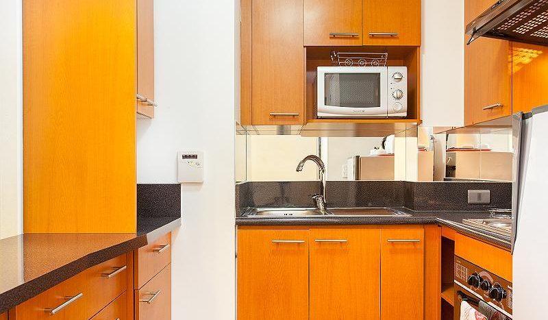 Luxury One Bedroom Apartment Near Palacio De La Moneda Andes Property