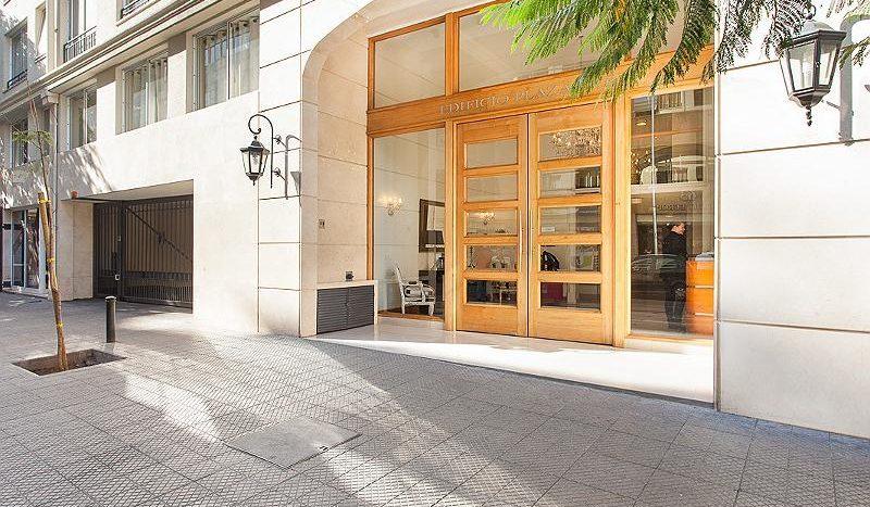 Luxury One Bedroom Apartment Near Palacio De La Moneda